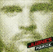 Juanes: P.A.R.C.E.  Audio CD