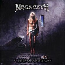Countdown to Extinction [20th Anniversary Edition] [Box] [PA] by Megadeth...