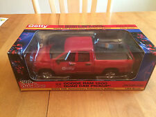 GETTY DODGE RAM 1500 QUAD CAB PICKUP, 2003 10TH ANNIVERSARY EDITION, 1:25 SCALE