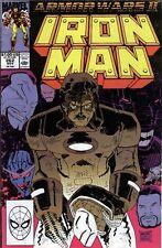 Iron Man Vol. 1 (1968-1996) #262