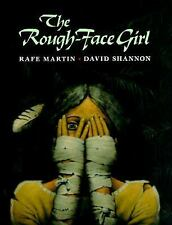 The Rough-Face Girl-ExLibrary