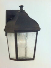 Large Outdoor House Light Porch Deck Lamp Outside Lantern Fixture 60 Watt