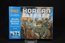 YU114 IMEX 1/72 maquette figurine 529 Word History Series United States Army