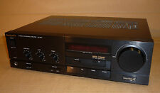 TECHNICS INTEGRATED DIGITAL AMPLIFIER AMP SURROUND 230w BLACK  SU-X911