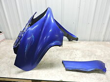 07 Yamaha YP400 YP 400 Majesty Scooter front upper fairing cowl cover