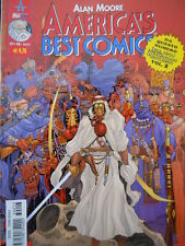 America's Best Comics Alan Moore n°13 2003 ed. Magic Press  [G.212]
