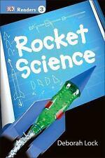 DK Readers: DK Readers L3: Rocket Science : Rocket Science by Dorling...