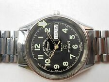 VINTAGE RARE STAINLESS STEEL WESTEND WATCH SOWER PRIMA MENS AUTOMATIC WRISTWATCH