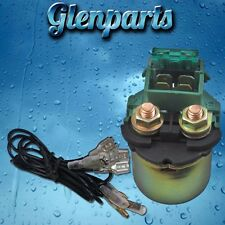Starter Relay Solenoid Honda GL1200 Goldwing Aspencade 1984 1985 1986 1987 NEW