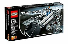 LEGO Technic 42032 Compact Tracked Loader Set New In Box Sealed 252PCS TOY