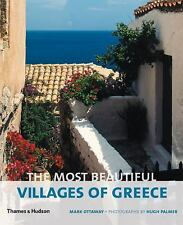 The Most Beautiful Villages of Greece (The Most Beautiful Villages)-ExLibrary