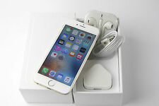 Apple iPhone 6 - 16GB - Gold (Unlocked) Smartphone Grade B Condition 309