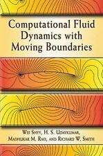 Computational Fluid Dynamics with Moving Boundaries Dover Books on Engineering)