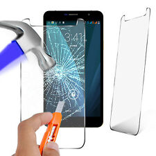 "Genuine Premium Tempered Glass Screen Protector for Timmy M7 (5.5"")"