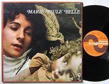 MARIE PAULE BELLE (LP 33 Tours)  CA M'EST EGAL