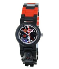 LEGO Watch * 9004315 Star Wars Darth Maul Minifigure Gift Set Kids Ivanandsophia