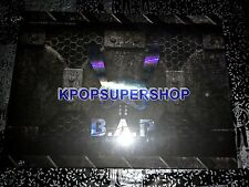 B.A.P BAP Single Album Volume 1 One Warrior CD Great Cond K-POP KPOP