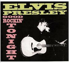 Good Rockin' Tonight - Elvis Presley (2004, CD NIEUW)