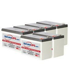 OPTI-UPS BP1000S - Brand New Compatible Replacement Battery Kit
