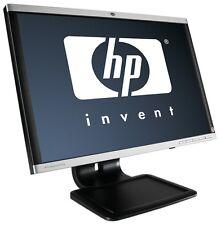 TOP wie Neu: HP Compaq LA2205wg 16:10 LCD Monitor - Silber