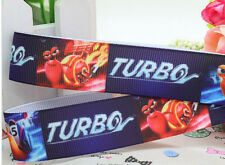 Turbo Ribbon Snails