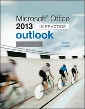 Microsoft Outlook 2013 Complete : In Practice by Randy Nordell and...