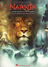 Chronicles Of Narnia The Lion The Witch & The Wardrobe PVG Music Book