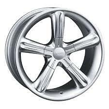 18x8.5 DECORSA STELLAR ALLOY WHEELS AND TYRES SUIT FORD,NISSAN,MAZDA & MANY MORE