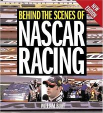 Behind the Scenes of NASCAR Racing (Enthusiast Color)