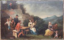 Paolo Monaldi (1720-1799) circle, ex Christie's