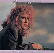 BETTE MIDLER : SOME PEOPLE'S LIVES / CD - TOP-ZUSTAND