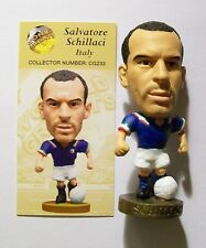 Prostars ITALY (HOME) SCHILLACI, CG233 Loose With Card LWC