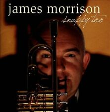 Morrison, James-Snappy Too  CD NEW