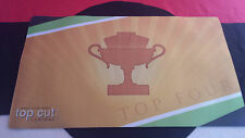 Pokemon TCG Top Cut Central Top Four Play Mat