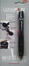 Original LP-1 LENSPEN Lens Pen Cleaner Cameras Lens Binocular Camcorder