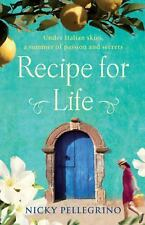 Recipe for Life-ExLibrary