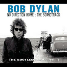 No Direction Home: The Soundtrack - Bob Dylan (2005, CD NIEUW)2 DISC SET