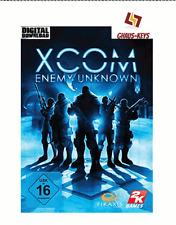 XCOM Enemy Unknown STEAM KEY PC Game download codice nuovo Global [SPEDIZIONE LAMPO]