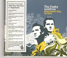 (GC259) The Funky Lowlives, Somewhere Else Is Here - 2005 CD