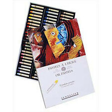 Sennelier Oil Pastel Set - 72 Assorted