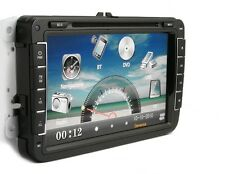 "Phonocar VM081C Seat-Skoda-VW Media Station Led Digitale 8"" Bluetooth Modulo GPS"