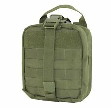 CONDOR MOLLE Modular Tactical EMT Rip-Away MEDIC POUCH ma41- OLIVE DRAB OD GREEN
