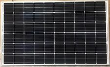 Monocrystalline 300W High Efficiency Solar Panel 24V Made in the USA