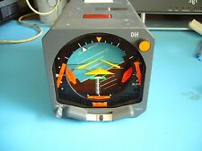 Collins attitude indicator with Flight Director - 792-6357-008 OR 792-6357-002