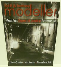 Sci-fi & Fantasy Modeller Volume 41        98 Pages          New        (Book)