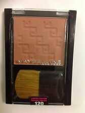 Maybelline Expert Wear Blush CANCUN CORAL #120 LIMITED EDITION NEW.