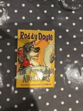 Roddy Doyle The Meanwhile Adventures Book
