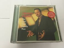 The Last True Family Man, Freddie Fresh, CD - NR MINT