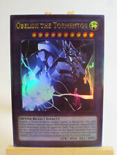 ~PROXY~ Orica Custom Obelisk the Tormentor Art #1 Ultra Rare