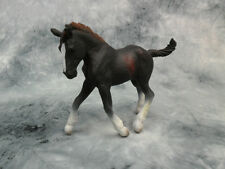 CollectA NIP * Shire Foal -Black *Realistic Draft Model Horse Figurine Toy 88583